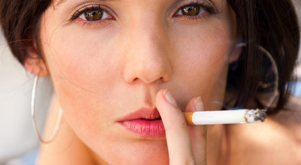 Why Smoking Isn't as Bad as You Think | Skinny Bitch