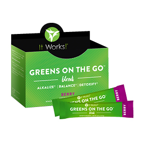 It Works Products Reviews And Results Skinny Bitch