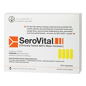 Serovital The Ultimate Guide Reviews And Results Skinny Bitch